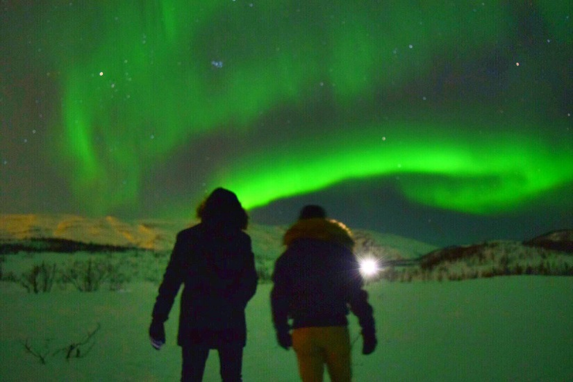 Tromsø, Norway 2018 – Successfully Chased an Arctic Dream
