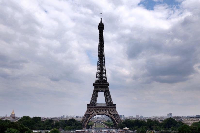 Converging in Paris